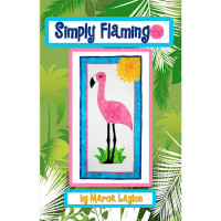 Simply Flamingo - Product Image