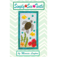 Simply Sea Turtle - Product Image