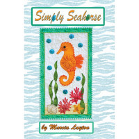 Simply Seahorse - Product Image