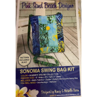 Sonoma Swing Bag Kit - Product Image