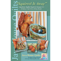 Squirrel it Away - Product Image
