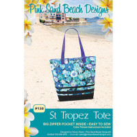 St Tropez Tote - Product Image