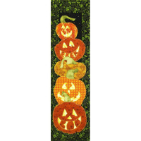 Stack O Jack O Lanterns - Product Image