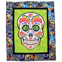 Sugar Skull II - Product Image