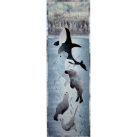 Synchronized Swimmers - Product Image