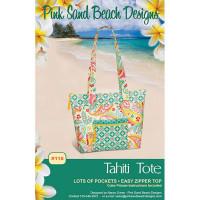 Tahiti Tote - Product Image