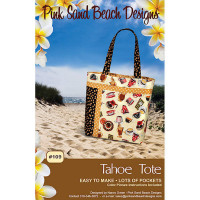 Tahoe Tote - Product Image