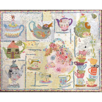 Tea Party - Product Image