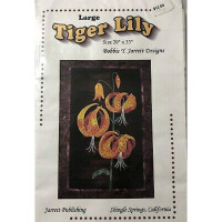 Tiger Lily Large - Product Image