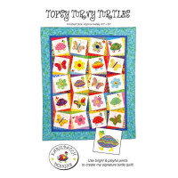 Topsy Turvy Turtles - Product Image