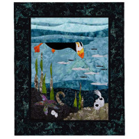 Tufted Puffin Kit - Product Image