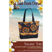 Tuscany Tote - Product Image