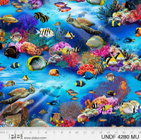 Underwater Fantasy by Thomas Wood - Product Image