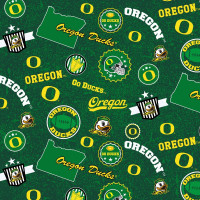 University of Oregon - Ducks - Product Image