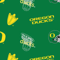 University of Oregon - Ducks GRN - Product Image