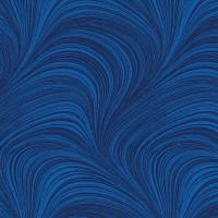 Wave TextureCobalt - Product Image