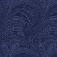 Wave TextureNavy - Product Image