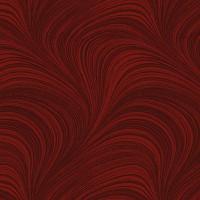 Wave TextureDark Red - Product Image