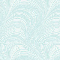 Wave TextureAqua - Product Image