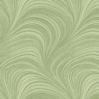 Wave TextureGreen - Product Image