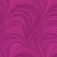 Wave TextureFuchsia - Product Image