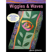 Wiggles & Waves - Product Image
