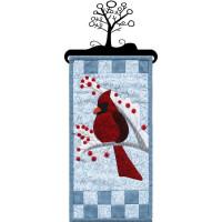 Winter Cardinal - Product Image