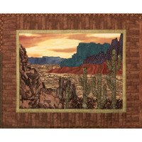 Desert Mesa - Product Image